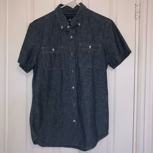 Old Navy collard button down